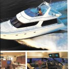 1998 Carver 53 Yacht Review- Boat Specs & Nice Photos