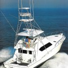 1998 Hatteras 60 Yacht Review- Nice Photos & Boat Specs