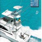 2001 Bertram 450 Convertible Yacht Review- Nice Photos & Boat Specs