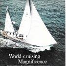 1980 Hinckley 64' Sailboat Review- Nice Photos