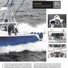 2021 Seavee 450Z Boat Review- Nice Photos & Boat Specs