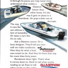 1995 Glastron Boats Color Ad- Photos
