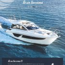 2021 Gran Turismo 41 & Sea Doo Switch 2 Page Double Boat Ads- Nice Photos