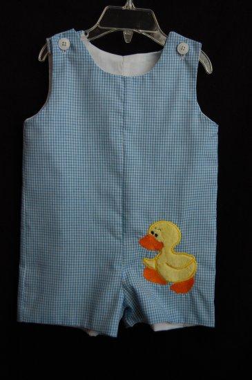 Boys Spring Duck Jon Jon