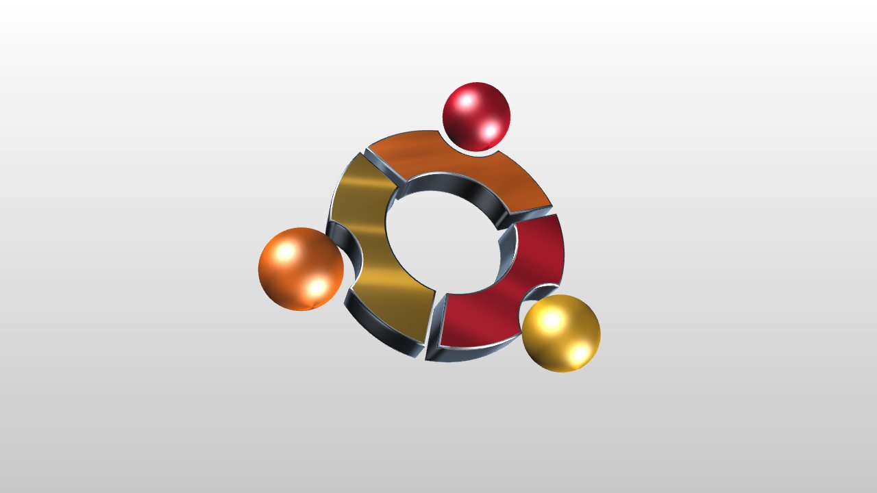 3d Image Based logo
