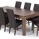 Leach Enterprises has Dinner Table for Sale Online