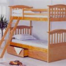 Leach Enterprises has a Kids Bunk Bed for Sale Online