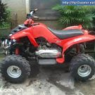 Leach Enterprises has a Used ATV for Sale Online