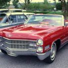 Leach Enterprises has a Classic Chevrolet Convertible for Sale Online