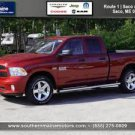 Leach Enterprises has a New Dodge Ram Pick Up Truck for Sale Online.