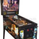 Leach Enterprises has a Batman Pinball Machine for Sale Online