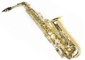 Leach Enterprises has a Saxaphone for Sale Online