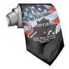Leach Enterprises has a Memorial Day Necktie for Sale Online
