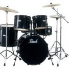 Leach Enterprises has a Pearl Drum Set for Sale Online