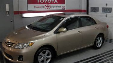Leach Enterprises has a Used Toyota Corolla for Sale Online