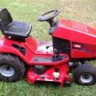 Leach Enterprises has a Toro Time Cutter Riding Lawn Mower for Sale Online