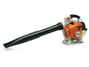 Leach Enterprises has a Stihl leaf Blower for Sale Online