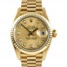 Leach Enterprises has a Woman's Rolex for Sale Online