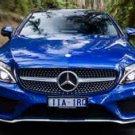 Leach Enterprises has a New Mercedes-Benzs for Sale Online