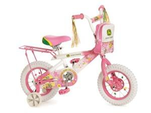 Leach Enterprises has a John Deer Kid's Tricycle for Sale Online