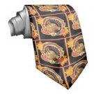 Leach Enterprises has a Thanksgiving  Necktie for Sale Online