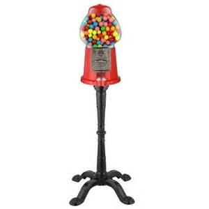 Leach Enterprises has a Bubble Gum Machine for Sale Online