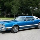 Leach Enterprises has a Classic Thunder Bird Car for Sale Online