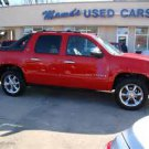 Leach Enterprises has a Used Chevrolet Avalanche Truck for Sale Online