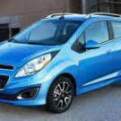 Leach Enterprises has a New Chevrolet Car for Sale Online