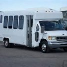 Leach Enterprises has a Used Small Bus for Sale Online
