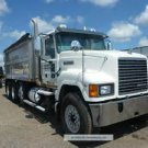 Leach Enterprises has a Used Mack Dump Truck for Sale Online