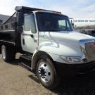 Leach Enterprises has a International Dump Truck for Sale Online