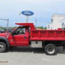 Leach Enterprises has a Ford Dump Truck for Sale Online