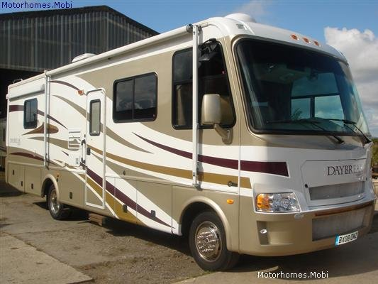 Leach Enterprises has a Used RV Motorhome Camper for Sale Online