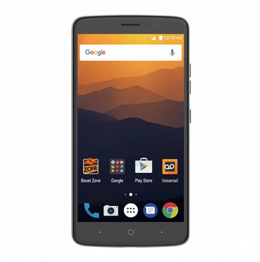 Leach Enterprises has a ZTE Cell Phone for Sale Online