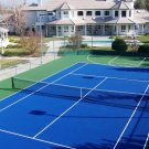 Leach Enterprises has a Flex Pro Outdoor Tennis Court for Sale Online