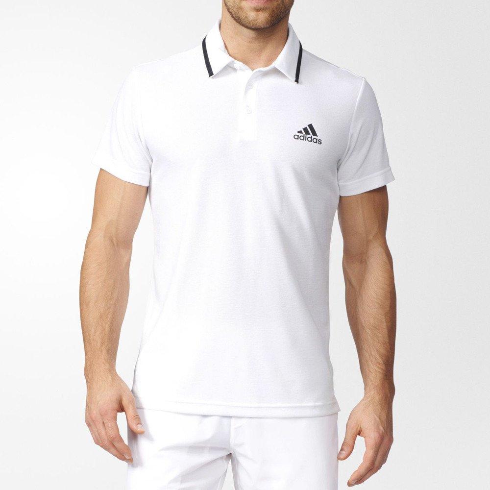 Leach Enterprises has a Addidas Men's Tennis Shirt for Sale Online