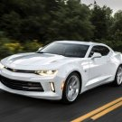 Leach Enterprises has a New Chevrolet Camaro Car for Sale Online