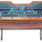 Leach Enterprises has a Casino Crap Table for Sale Online