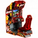 Leach Enterprises has a Fast and Furious Arcade Video Racing Machine for Sale Online