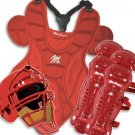 Leach Enterprises has a Mac Gregor Youth Baseball Catcher Pack for Sale Online