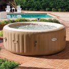 Leach Enterprises has a Goplus Hot Tub for Sale Online