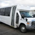 Leach Enterprises has a Ford Chorch Bus for Sale Online