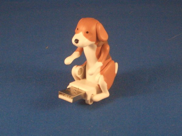 USB Humping Dog - Beagle