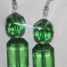 Elegant 94 Decorative Green Hanging Ear Rings