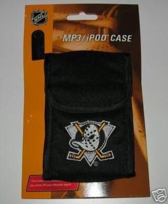 Anaheim Ducks IPod MP3 Cell Phone Case