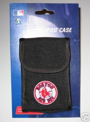 Boston Red Sox IPod MP3 Cell Phone Case Gift
