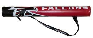Atlanta Falcons 6-Pack Can Shaft Cooler w/Strap Gift