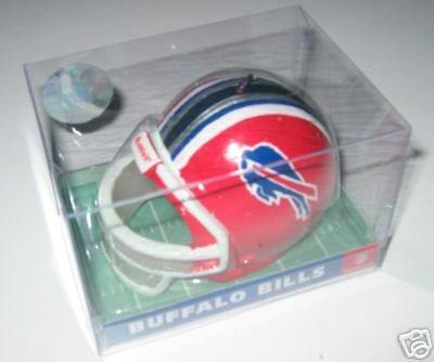 Buffalo Bills Sportop Football Helmet Candle Medium Gift