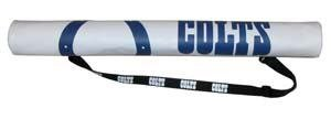 Indianapolis Colts 6-Pack Can Shaft Cooler w/Strap Gift